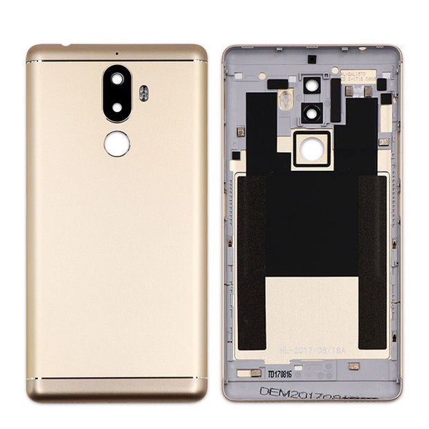 Golden k8 note