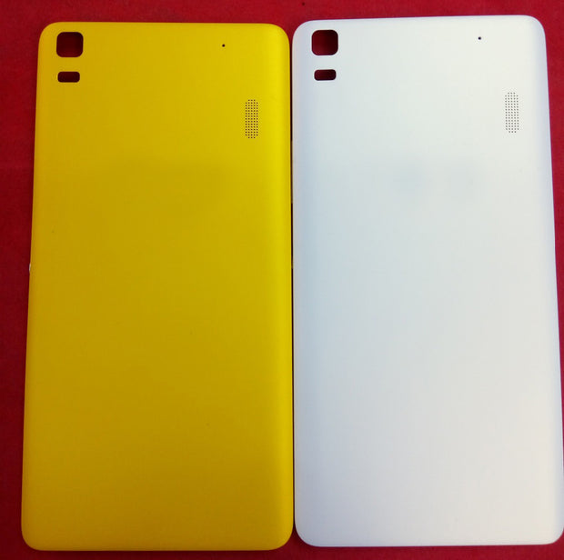 sports shoes 9539f 28e7a New Original For Lenovo A7000 Battery Case Replacement K3 NOTE K50 ...