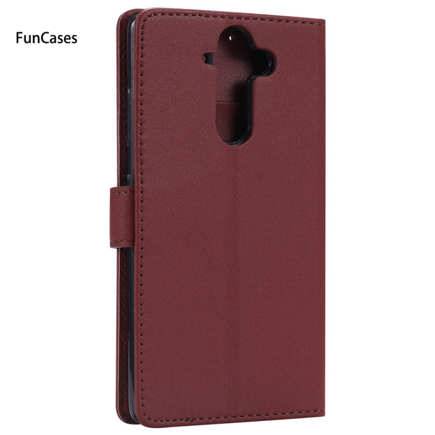 Newest Flip Phone Case SFor Celular Nokia 9 Soft Silicone Phone Case Estuche Exotic Fitted Case For Nokia 9 Telefonu Cellular