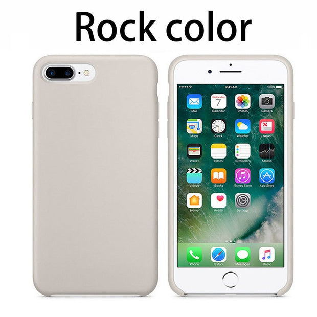 Rock color