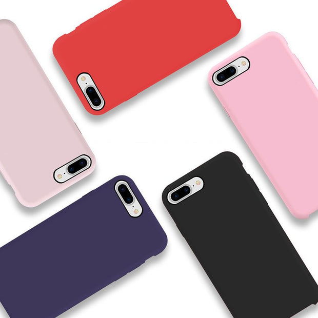 Official Case For IPhone 6 6S IPhone 7 7S IPhone 8 Plus 8S IPhone X Plus Capa Bape Fornite Phone Cases Se Coque Cover Funda Cute
