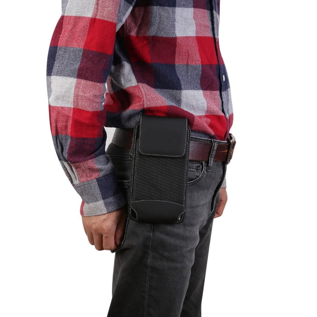 Outdoor Hip Belt Pack Waist Bag Father Gift For Samsung Galaxy S10+ Waist Bag Case S9plus Note8 M10 M20 M30 A50 A30 A10 S10e