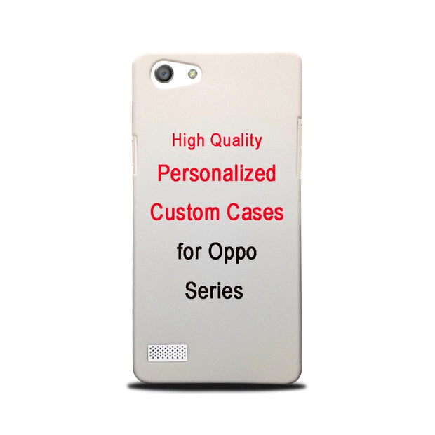 Personalized Custom Name Or Image Mobile Phone Cover Case Coque For OPPO NEO7 NEO9 A39 A59 F1 F1S R7 R9 PLUS R9S