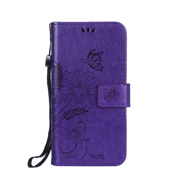 Dark purple case