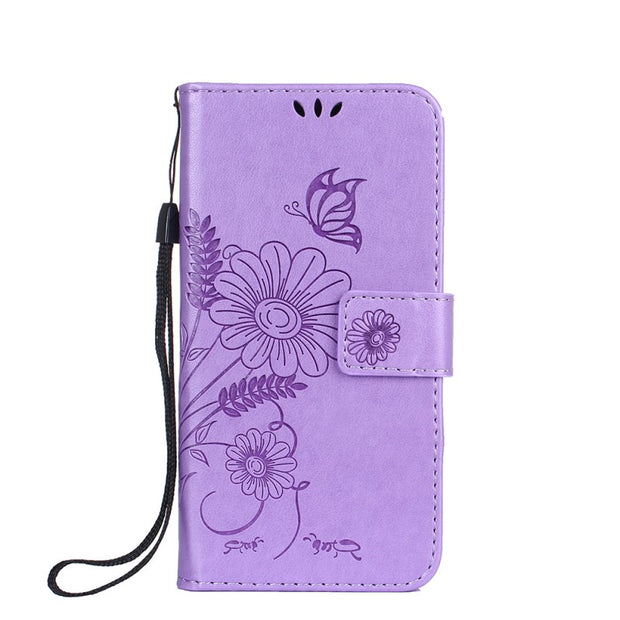Light purple case