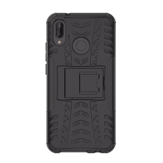 Phone Case For Huawei P20 Lite Cover Hybrid Shockproof Armor Case Cover For Huawei P20 Lite Coque