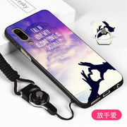 Phone Cases For Huawei Nova 3i Case Soft Silicone Cover Bag Funda 6.3'' For Huawei Nova 3 I Bag Case Nova3i Cases Phone Shell