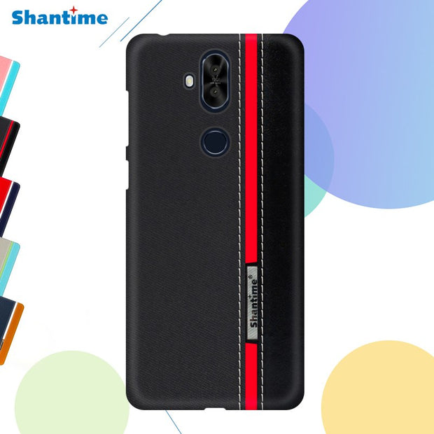 Pu Leather Case For Asus Zenfone 5 Lite ZC600KL Fashion Colorful Phone Case For Asus Zenfone 5 Lite ZC600KL Business Wallet Case