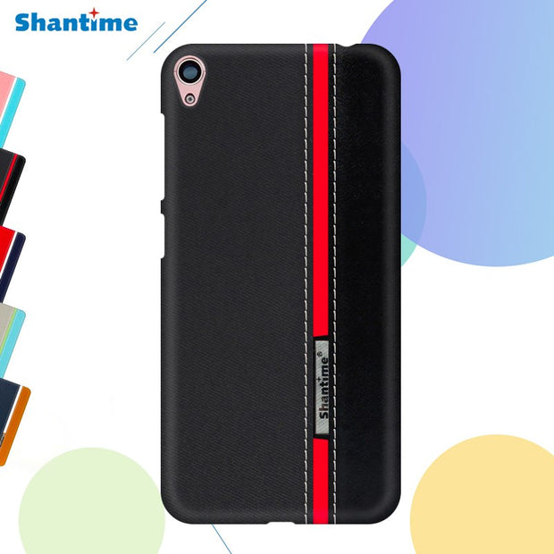 Pu Leather Case For Asus Zenfone Live ZB501KL Colorful Phone Case For Asus Zenfone Live ZB501KL Business Case