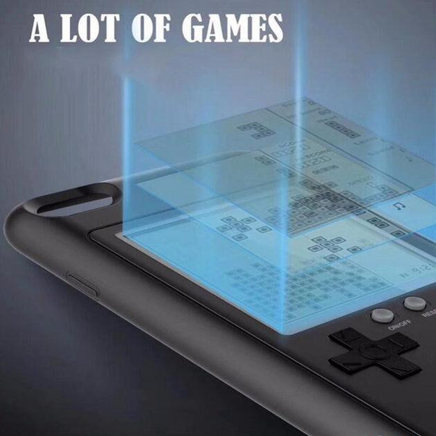 Retro GB Gameboy Tetris Phone Case For Huawei P20/P20 Pro Soft Silicone  Ultra Slim Game System Cover For Huawei P20 Capa