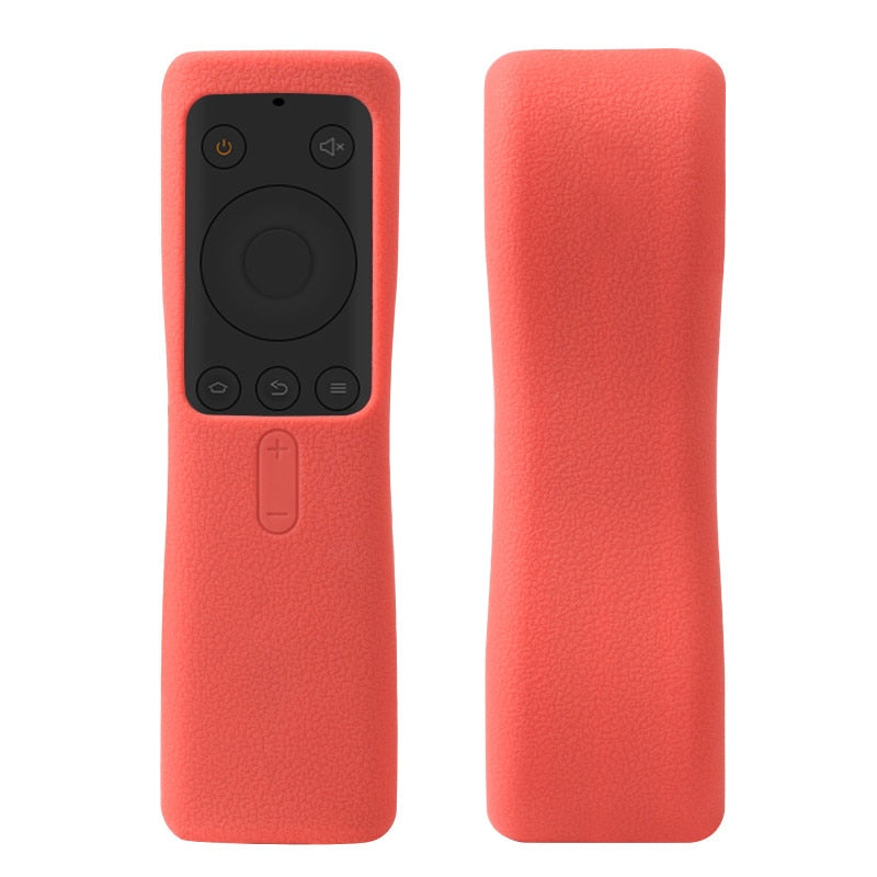 SIKAI For Skyworth I71S TV Remote Control Case Protective Cover For  Skyworth TV Infrared Voice Remote Skin With Free Lanyard