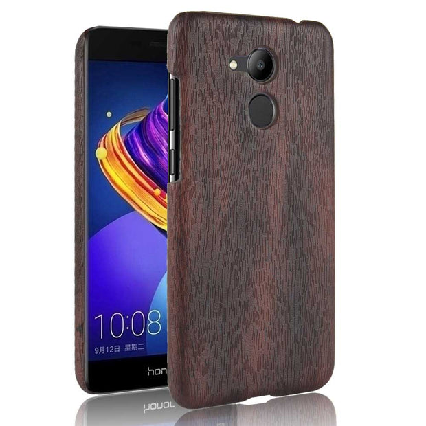 SUBIN New Phone Case For Huawei Honor V9 Play JMM-AL00 Fundas Retro Wood Grain Mobile Phone Back Cover Phone Protective Case