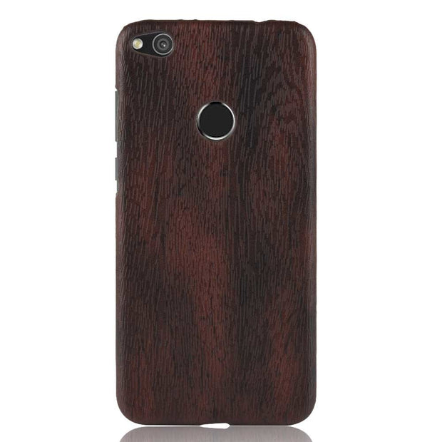 SUBIN PhoneCase For Huawei Nova Lite WAS-AL00 P8 Lite 2017 Fundas Retro Wood Grain Mobile Phone Back Cover Phone Protective Case