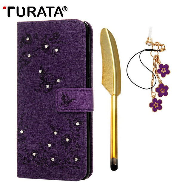 TURATA Magnetic Flip Leather Case For Huawei P30 Pro Protective Retro Leather Phone Case For Huawei P30 Pro Card Holder Covers