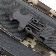 Tactical Waist Bag Mobile Phone Pouch Pack Sport Mini Vice