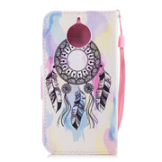 TopArmor 2017 New PU Leather Wallet Shell For MOTO G5S Luxury Magnetic Flip Stand Cover For MOTO G5S PLUS Phone Case Skin Bags