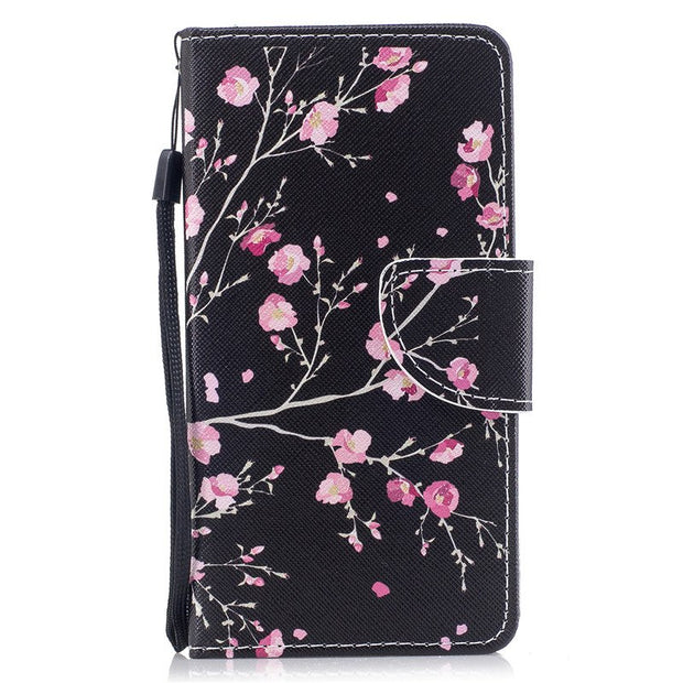 TopArmor Case New Leather Wallet Case For Samsung Galaxy A3 2017 A320F Luxury Magnetic Flip Stand Cover For Samsung A320F Case