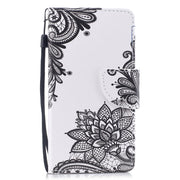 TopArmor Case New PU Leather Wallet Case For Huawei P10 Luxury Magnetic Flip Card Holder Stand Cover For Huawei Android P10 Case