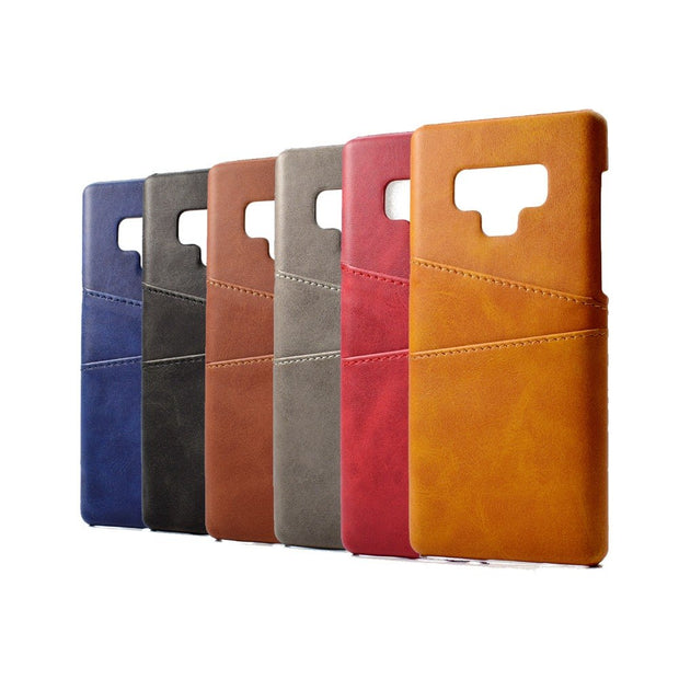 Ultra Thin Phone Cases For Samsung Galaxy Note 9 Cover Leather Case For Samsung Galaxy Note 9
