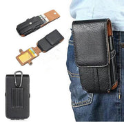Waist Clip Holster Phone Bag Case For Motorola Moto C G5 G6 G5s E4 E5 Play Plus One Power G7 P40 Bag