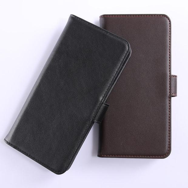 YINGHUI Brand Leather Wallet Case For Motorola Moto G5/ G5 Plus Luxury Card Slots Stand Flip Cover For Moto G5 G5 Plus Phone Bag