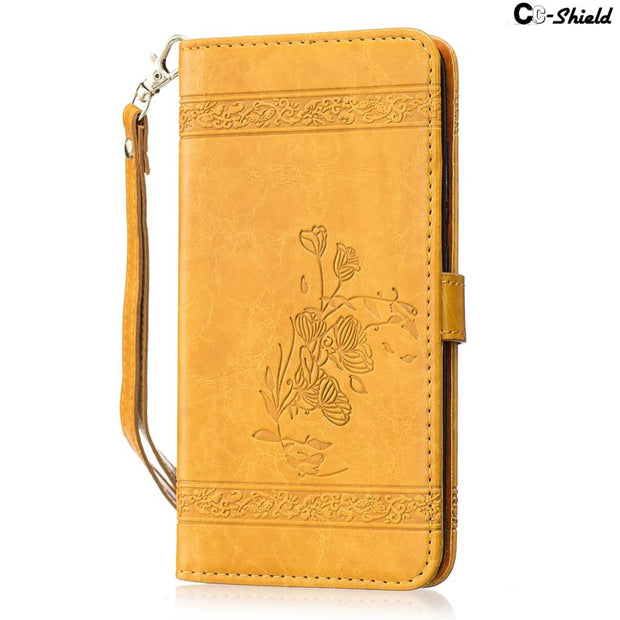 For Xiao Mi Red Mi Note3 Cases Bag Retro Luxury Oil Flip Case For Xiaomi Redmi Note 3 Pro Red Mi Note3 Case Phone Leather Cover