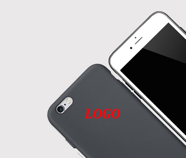 Free Shipping Original For Apple Logo Official 1:1 Liquid Silicone 360 Degree Full Cover Case For IPhoneX 7 8 I6s Plus XR XS MAX