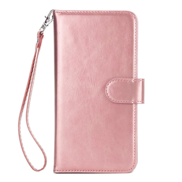 Hot Wallet Case For HUAWEI P20 P20Lite Flip Coque Leather With Stand Phone Bag Case Cover For Huawei P10 P10Lite Cases