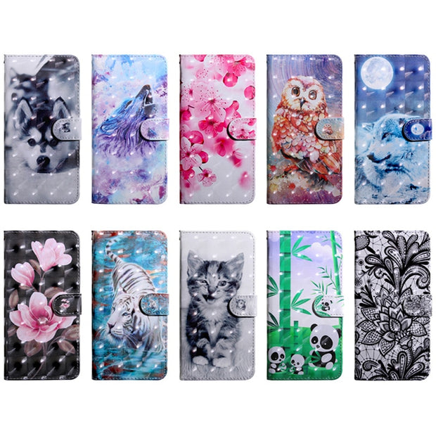 Luxury Full Protection PU Leather Phone Case For ZTE Blade A610 Flip Coque Wallet Case For ZTE A610 Blade A610 A 610 Cover