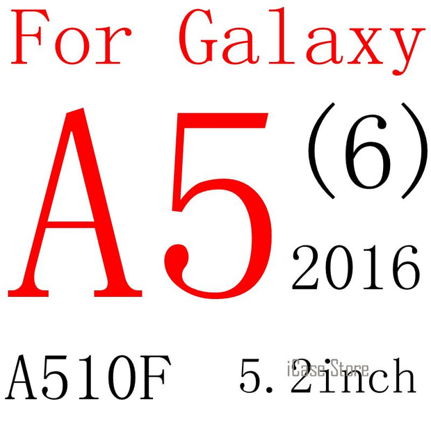 For galaxy a5 2016