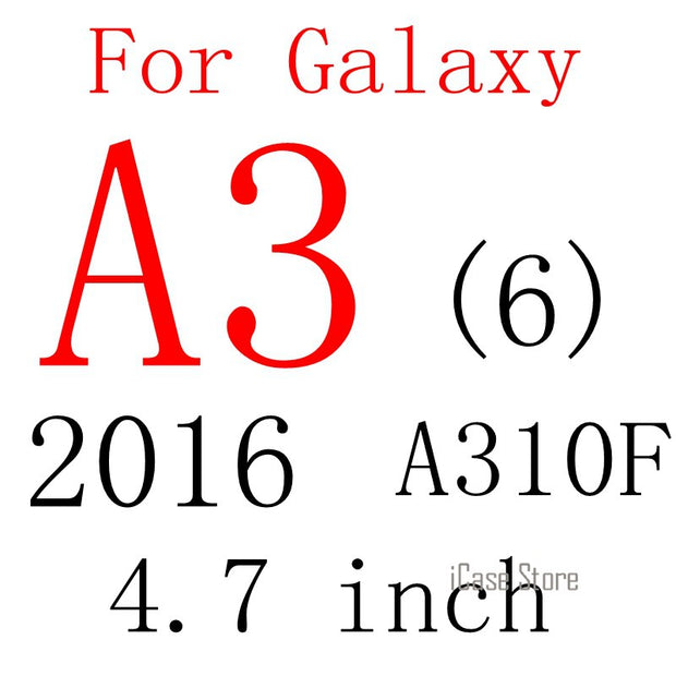 For galaxy a3 2016