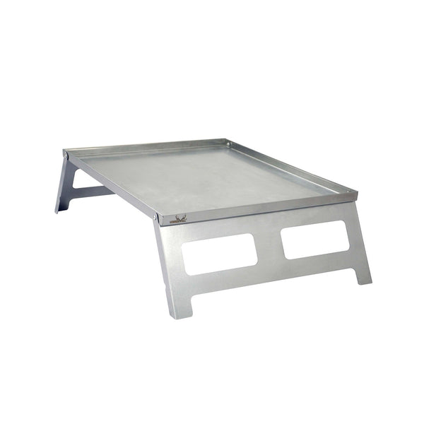 Accessory Table for Large FlatFold Fire Pit