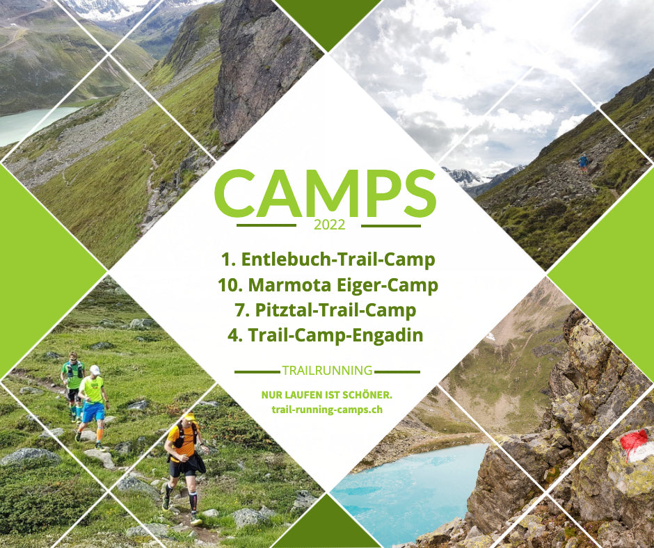 Trailrunning Camps