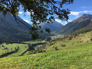 Trailrunning Camp Engadin 18. bis 20.10.2019