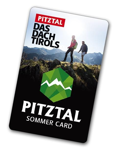 Pitztal Trailrunning Camp, 3.-5. Juli 2020