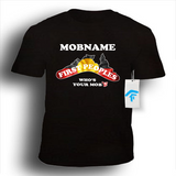 Men's Boomerang Mob - Sportage Surf Style Tee