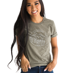 Colorado T-Shirt, Unisex