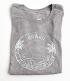 Hawaii T-Shirt, Unisex - Shop Back Home
