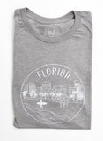 Florida T-Shirt, Unisex - Shop Back Home
