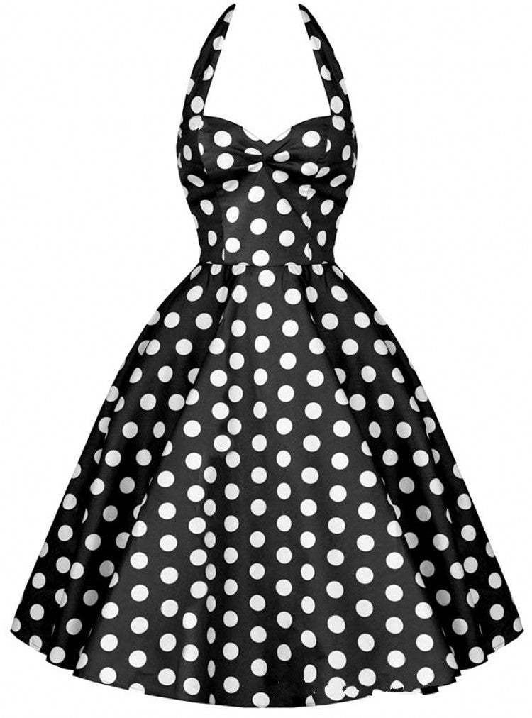 Dottie Dress