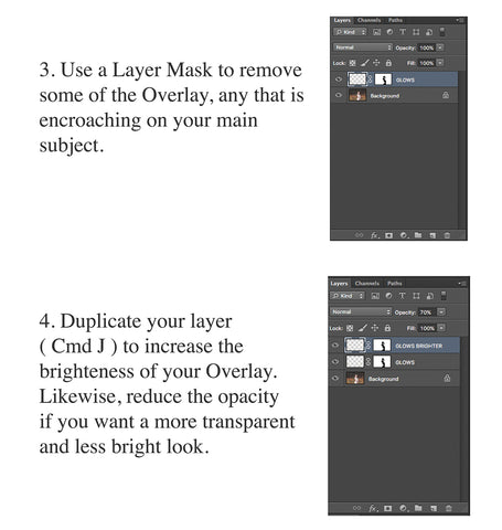 HOW TO ADD  PNG OVERLAYS – ATP Textures