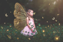 Load image into Gallery viewer, FAIRY GLOWS Digital Overlays