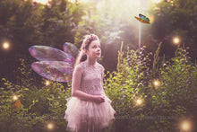 Load image into Gallery viewer, 20 Png TRANSPARENT FAIRY WING Overlays  Set 15