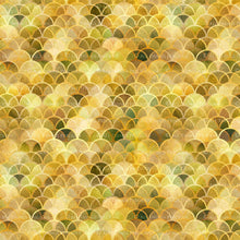Load image into Gallery viewer, TEXTURED PATTERN Gold & Yellow - Digital Papers