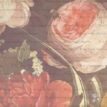 Load image into Gallery viewer, OLD MASTERS FLORAL Set 1 - PASTEL - Digital Papers