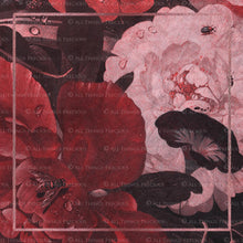 Load image into Gallery viewer, OLD MASTERS FLORAL Set 1 - PINK - Digital Papers