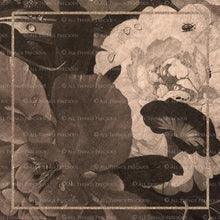Load image into Gallery viewer, OLD MASTERS FLORAL Set 1 - SEPIA - Digital Papers