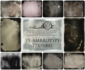 TEXTURE BUNDLE / No. 16