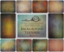 Load image into Gallery viewer, 10 Fine Art TEXTURES - BACKGROUND Set 3