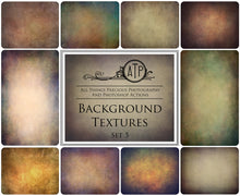 Load image into Gallery viewer, 10 Fine Art TEXTURES - BACKGROUND / DIGITAL BACKDROPS Set 5
